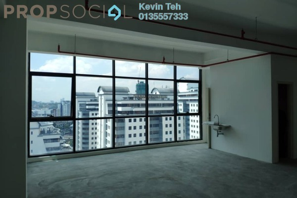 Serviced Residence For Sale in Kiara 163, Mont Kiara Freehold unfurnished 1R/1B 600k