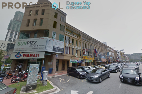 Shop For Sale in The Strand, Kota Damansara Freehold Unfurnished 0R/0B 4.2m