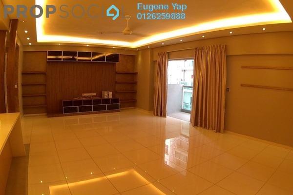 Condominium For Sale in Villa Orkid, Segambut Freehold Semi Furnished 4R/3B 748k