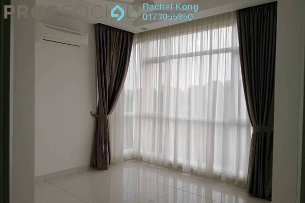 Serviced Residence For Rent in Central SOHO @ Central Residence, Sungai Besi Freehold Unfurnished 2R/1B 1.2k