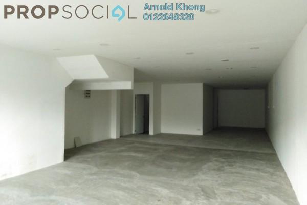 Shop For Rent in Damansara Kim (SS20), Damansara Utama Freehold Unfurnished 0R/0B 7.9k