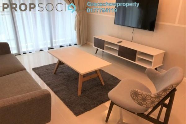 Serviced Residence For Rent in Suasana Bangsar, Bangsar Freehold Fully Furnished 2R/2B 3.3k