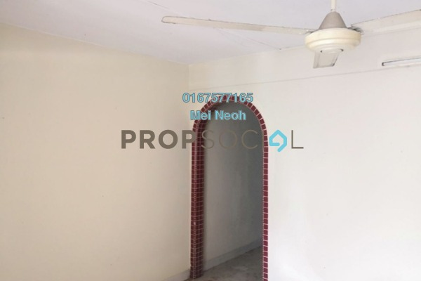 Terrace For Sale in Taman Megah Ria, Pasir Gudang Freehold Unfurnished 2R/1B 198k