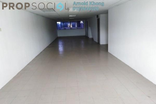 Shop For Rent in Damansara Kim (SS20), Damansara Utama Freehold Unfurnished 0R/0B 1.9k