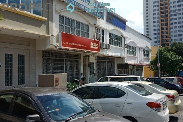 Factory For Sale in Taman Perindustrian OUG, Old Klang Road Freehold Unfurnished 0R/0B 1.3m