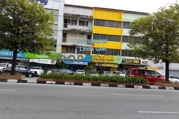 Shop For Rent in Jalan Kapar, Klang Freehold Semi Furnished 0R/0B 5k
