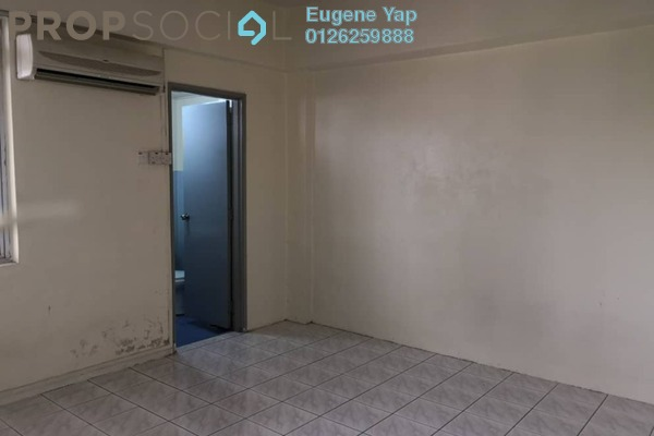 Apartment For Sale in Sri Mutiara, Sungai Besi Freehold Semi Furnished 2R/2B 300k