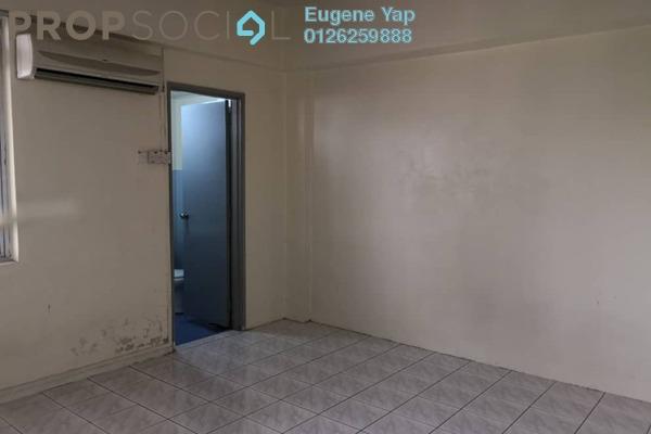 Apartment For Rent in Sri Mutiara, Sungai Besi Freehold Semi Furnished 2R/2B 1.2k