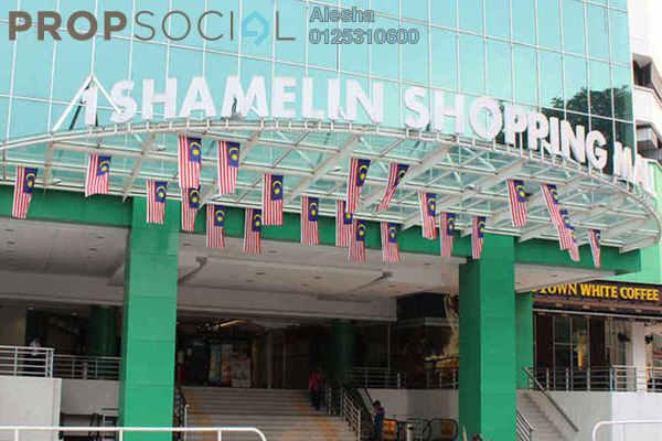 Shop For Sale in Taman Shamelin Perkasa, Cheras Freehold Unfurnished 0R/0B 101k