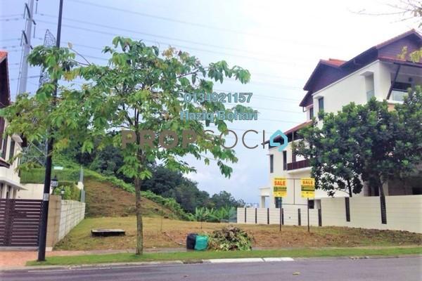 Land For Sale in Taman Bukit Damansara, Damansara Heights Freehold Unfurnished 0R/0B 3.8m