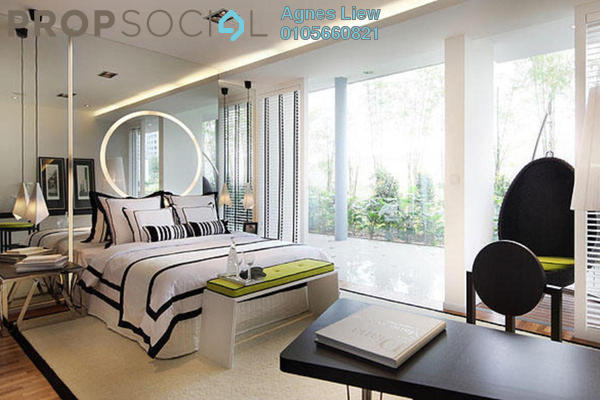 Condominium For Sale in Berlian Residence @ Setapak, Kuala Lumpur Freehold Unfurnished 3R/2B 479k