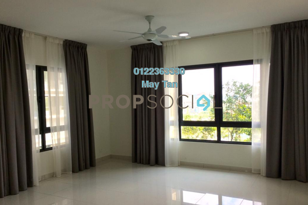 Condominium For Rent in Tropicana Metropark, Subang Jaya Freehold Fully Furnished 3R/3B 2.3k