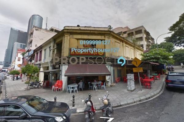Shop For Rent in Jalan Bangsar, Kuala Lumpur Freehold Unfurnished 0R/0B 12k