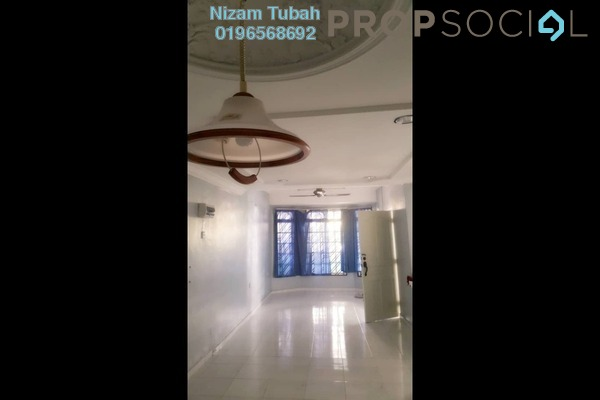 Terrace For Sale in Taman Merak Mas, Bukit Katil Freehold unfurnished 4R/3B 280k