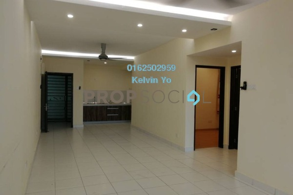 Condominium For Rent in Amara, Batu Caves Freehold Unfurnished 3R/2B 1.2k
