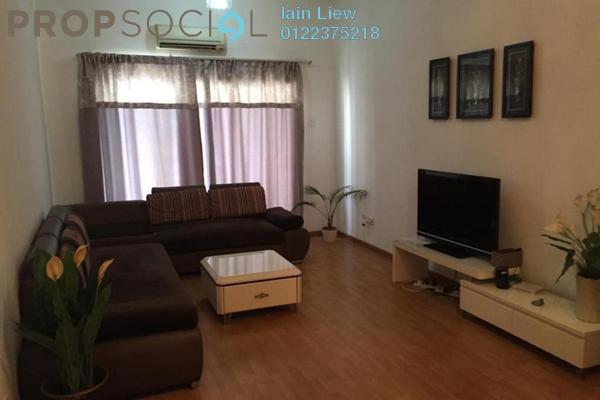 Condominium For Sale in Waldorf Tower, Sri Hartamas Freehold Fully Furnished 2R/3B 740k