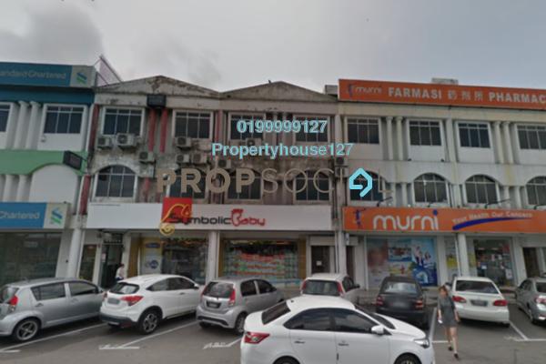 Shop For Sale in Taman Bukit Pasir, Batu Pahat Freehold Unfurnished 0R/0B 2.8m