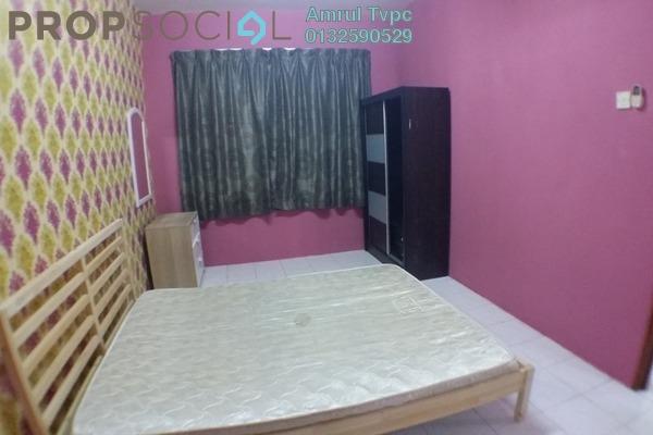 Apartment For Rent in Vista Pinggiran, Bandar Putra Permai Freehold Fully Furnished 3R/2B 1.1k