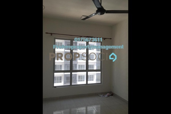 Condominium For Rent in BSP 21, Bandar Saujana Putra Freehold Unfurnished 3R/2B 1.3k