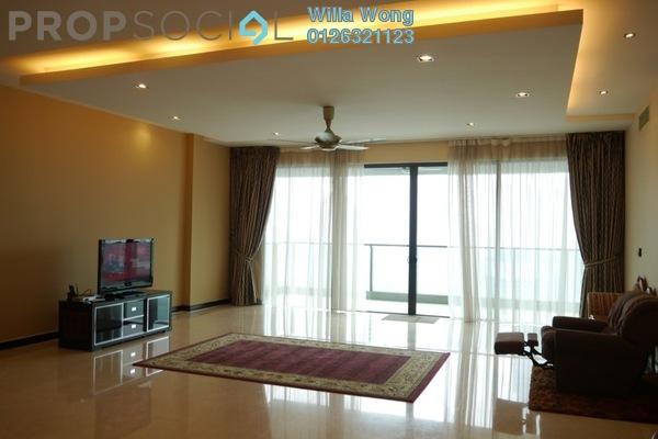 Condominium For Sale in Cendana, KLCC Freehold Semi Furnished 4R/5B 2.9m