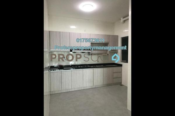 Condominium For Rent in Vista Alam, Shah Alam Freehold Semi Furnished 3R/2B 1.8k