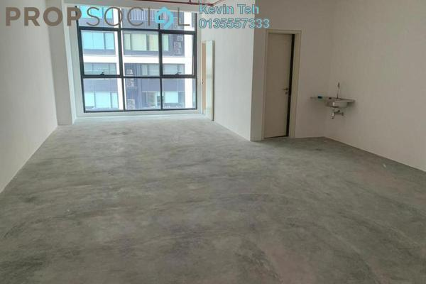 Condominium For Rent in Kiara 163, Mont Kiara Freehold semi_furnished 1R/1B 2.2k