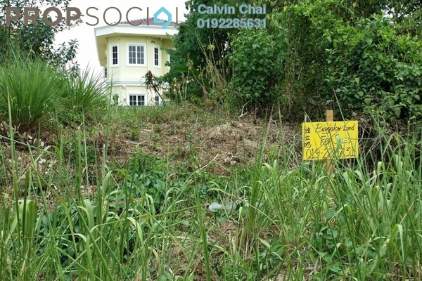 Land For Sale in Taman Taynton View, Cheras Freehold Unfurnished 0R/0B 1.64m