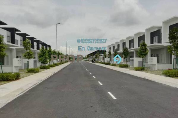 Link For Rent in Casa Green, Bukit Jalil Freehold Semi Furnished 3R/3B 1.8k