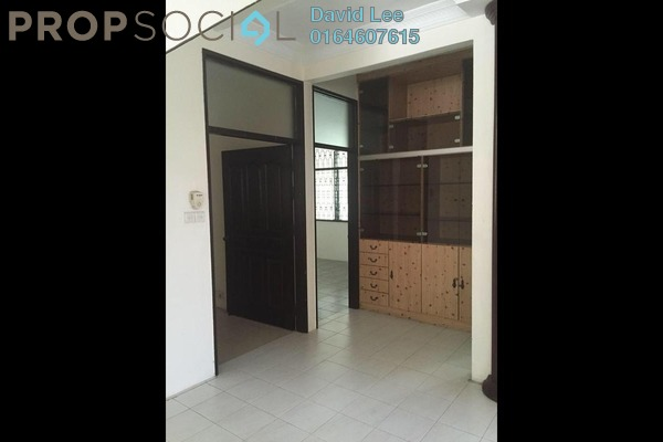 Semi-Detached For Sale in Taman Gottlieb, Georgetown Freehold Fully Furnished 4R/3B 3.2m