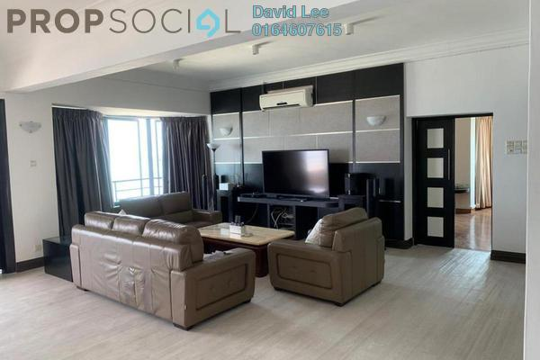 Condominium For Rent in Silverton, Gurney Drive Freehold Fully Furnished 4R/4B 5k
