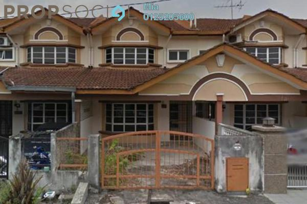 Terrace For Sale in Taman Desa Mewah, Semenyih Freehold Unfurnished 0R/0B 400k
