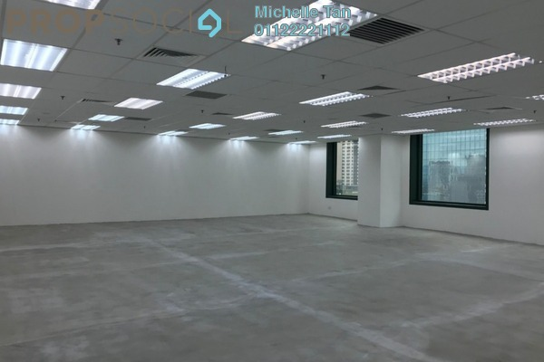 Office For Rent in Wisma Goldhill, Bukit Ceylon Freehold Unfurnished 0R/0B 9.59k