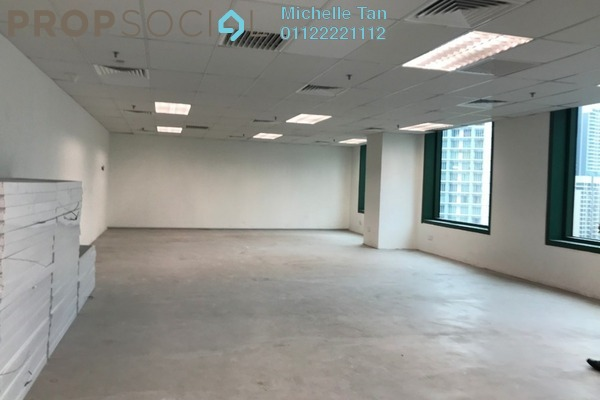 Office For Rent in Wisma Goldhill, Bukit Ceylon Freehold Unfurnished 0R/0B 7.15k
