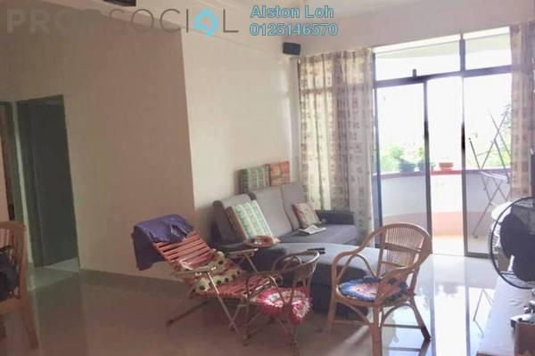 Apartment For Sale in Desa Permai Indah, Sungai Dua Freehold Fully Furnished 3R/2B 385k