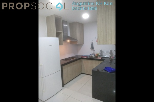 Condominium For Rent in Epic Residence, Bandar Bukit Puchong Freehold Fully Furnished 3R/2B 1.7k