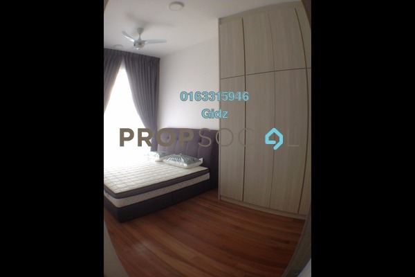 Serviced Residence For Sale in Nadi Bangsar, Bangsar Freehold Fully Furnished 2R/2B 1.68m