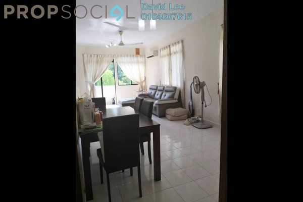 Condominium For Sale in Asia Heights, Farlim Freehold Fully Furnished 3R/2B 380k