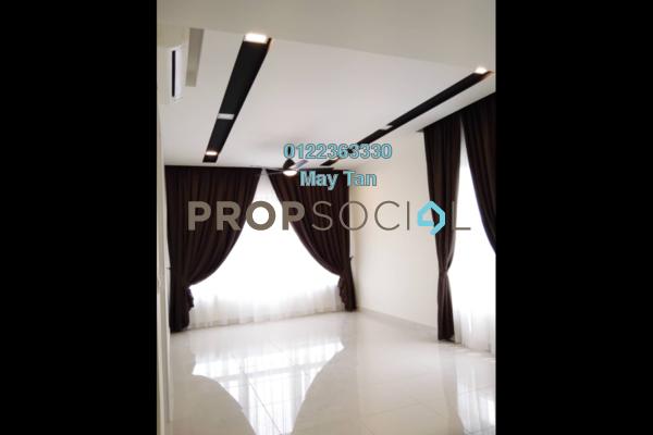 Condominium For Rent in Tropicana Metropark, Subang Jaya Freehold Semi Furnished 2R/2B 1.6k