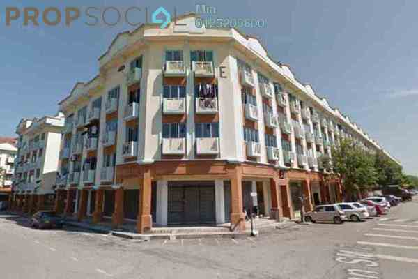 Apartment For Sale in Taman Subang Mas, Subang Jaya Leasehold Unfurnished 0R/0B 110k