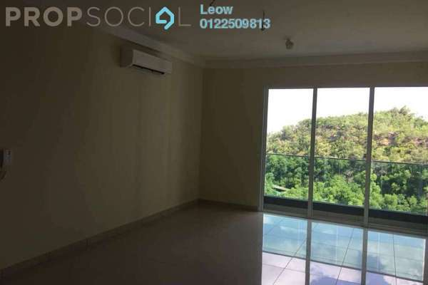 Condominium For Sale in Green Residence, Cheras South Freehold Fully Furnished 3R/4B 750k