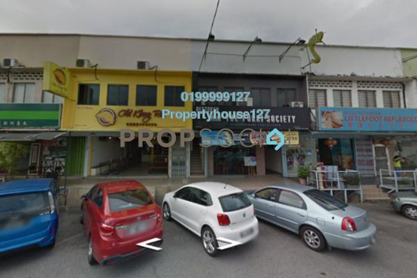 Shop For Sale in Sea Park, Petaling Jaya Freehold Unfurnished 0R/0B 4.2m