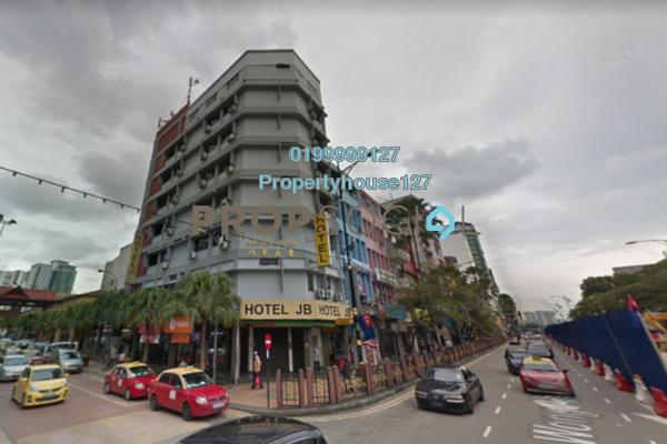 Shop For Sale in Jalan Station, Bandar Johor Bahru Freehold Unfurnished 0R/0B 9m