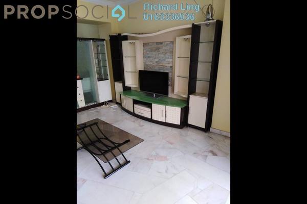 For Rent Condominium at Mutiara Villa, Bukit Ceylon Freehold Fully Furnished 2R/2B 2.4k