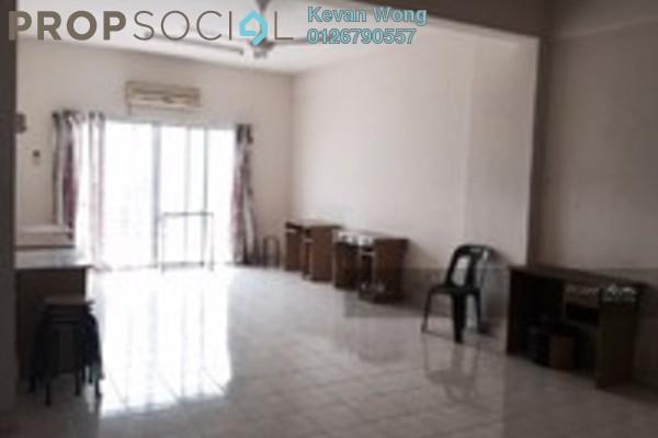 For Sale Condominium at Prima Setapak I, Setapak Freehold Unfurnished 3R/2B 410k
