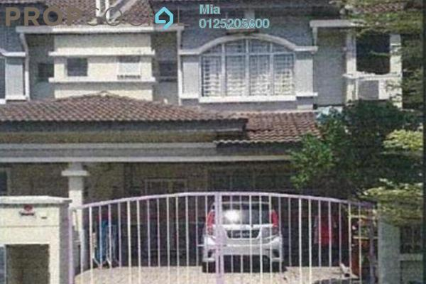 Terrace For Sale in Taman Putra Impiana, Puchong Freehold Unfurnished 0R/0B 600k