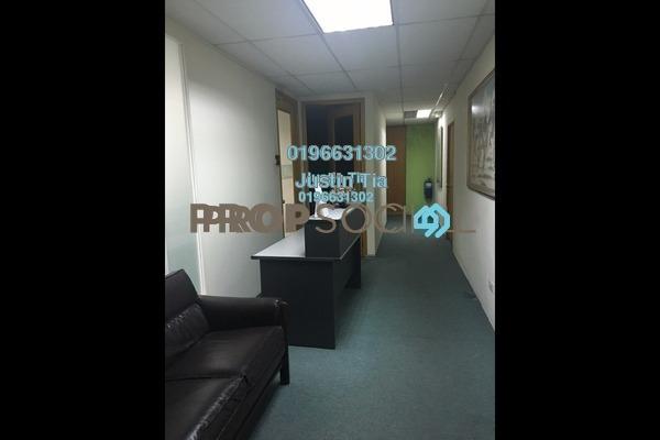 Office For Rent in Dataran Prima, Kelana Jaya Freehold Fully Furnished 0R/2B 1.8k