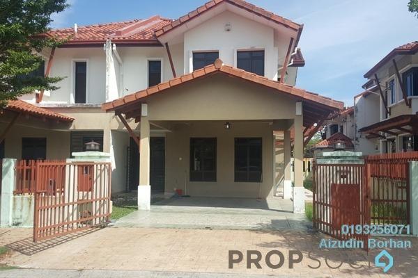 Semi-Detached For Rent in Ilmia, Setia Alamsari Freehold semi_furnished 5R/5B 1.9k