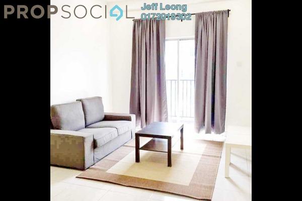 Serviced Residence For Rent in BSP 21, Bandar Saujana Putra Freehold Fully Furnished 0R/1B 600translationmissing:en.pricing.unit