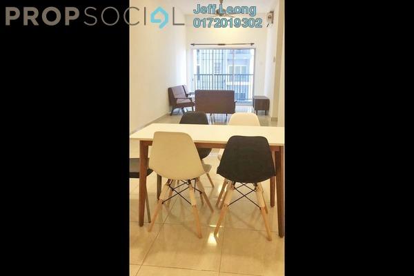 Condominium For Rent in BSP 21, Bandar Saujana Putra Freehold Fully Furnished 3R/2B 1.7k
