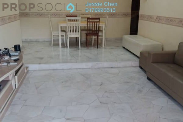 Semi-Detached For Rent in Green Street Homes, Seremban 2 Freehold Fully Furnished 3R/2B 1.5k